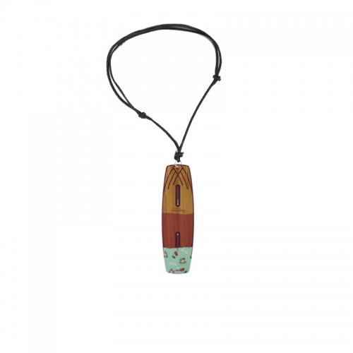 BUTTERSTICK WAKEBOARD necklace