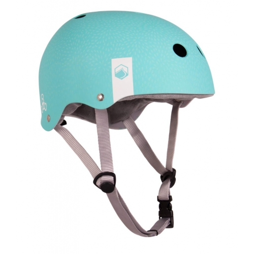 FLASH MINT SEED wakeboard helmet
