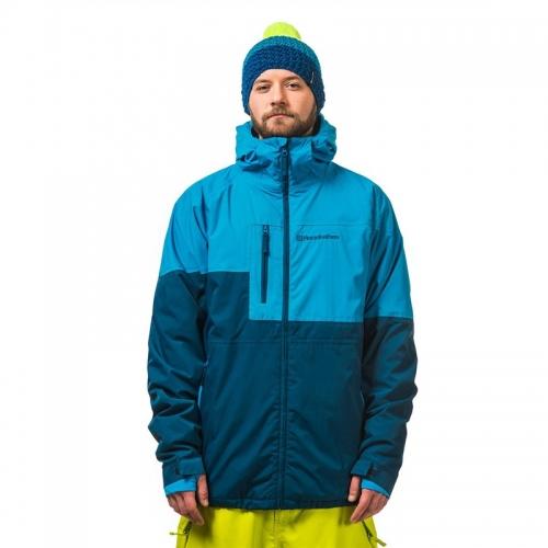 BAKER INSULATED snowboard jacket