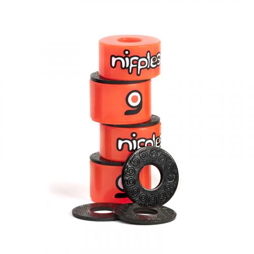 NIPPLES SOFT bushing