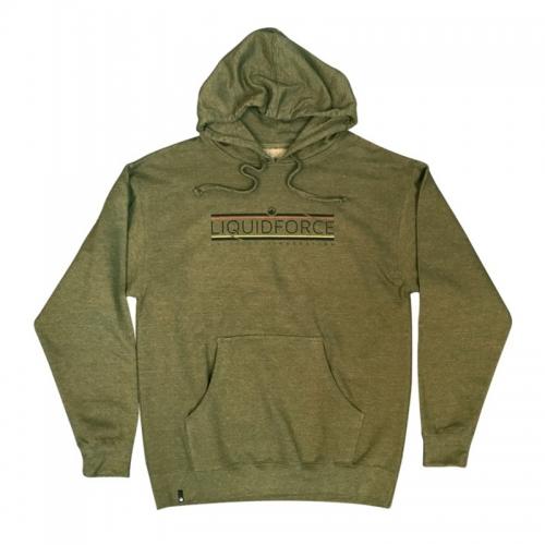 RELENTLESS hoodie