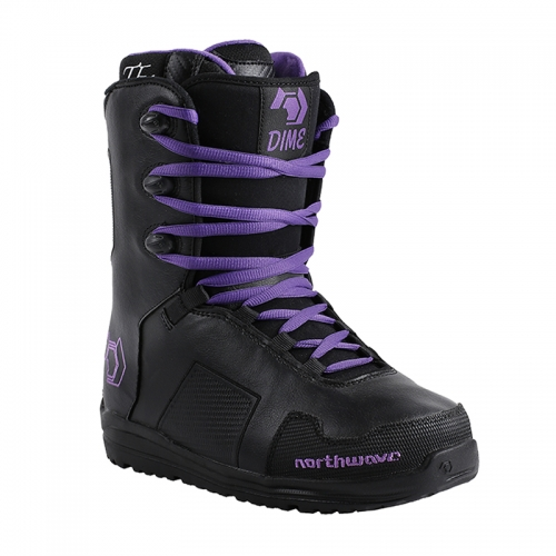 DIME snowboard boots