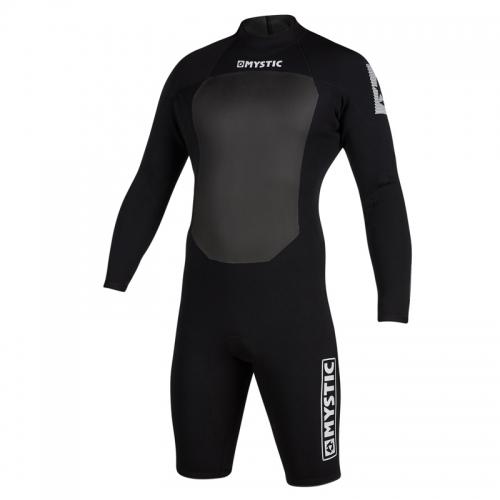 BRAND 3/2 LONGARM SHORTY wetsuit
