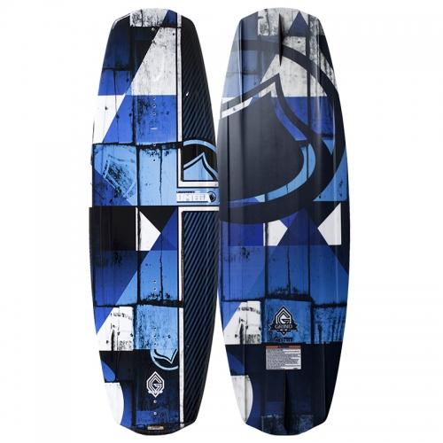 OMEGA GRIND wakeboard