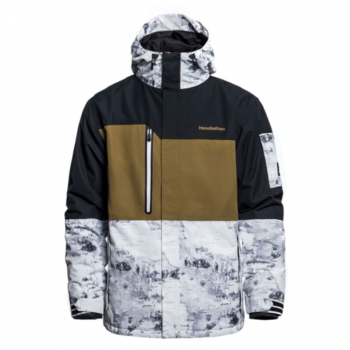 RIPPLE snowboard jacket