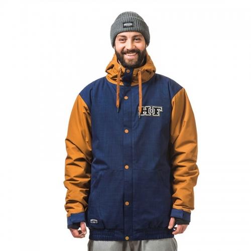 RATZ snowboard jacket