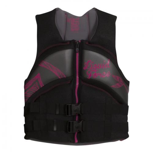 HEARTBREAKER CGA women wakeboard vest