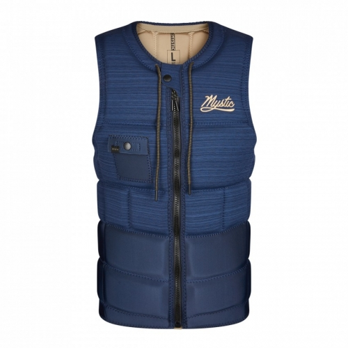 2021 OUTLAW IMPACT VEST FZIP wakeboard vest