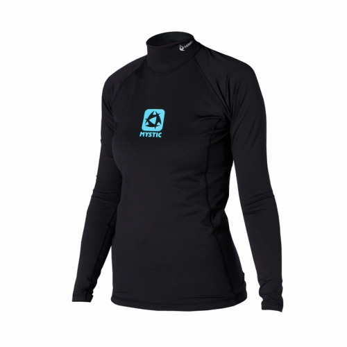 BIPOLY L/S thermo top