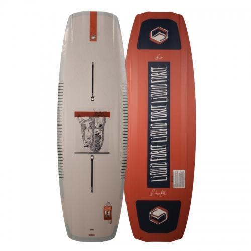 2021 PEAK wakeboard serie