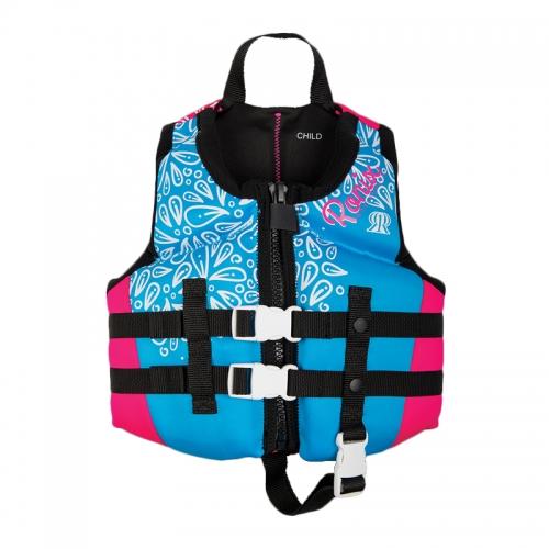 AUGUST CGA CHILD wakeboard vest