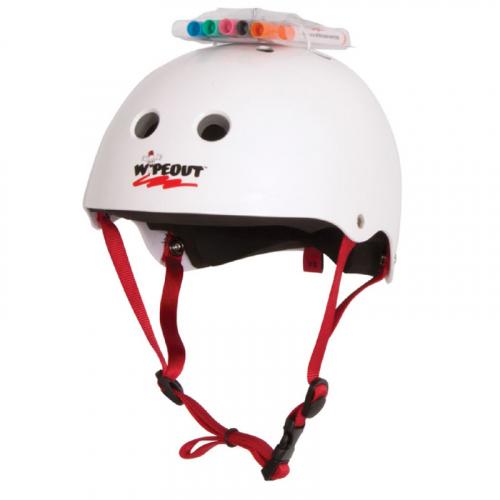 WIPEOUT KIDS wakeboard helmet