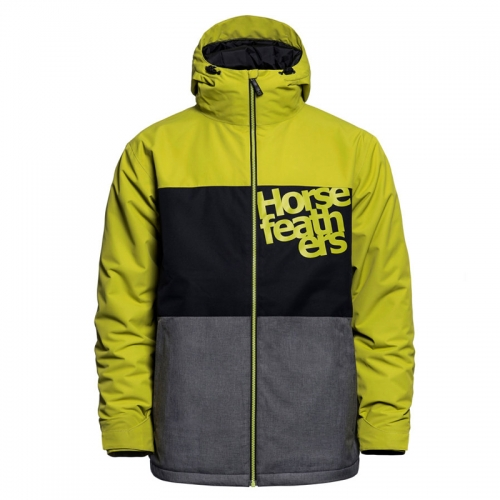 HALE snowboard jacket