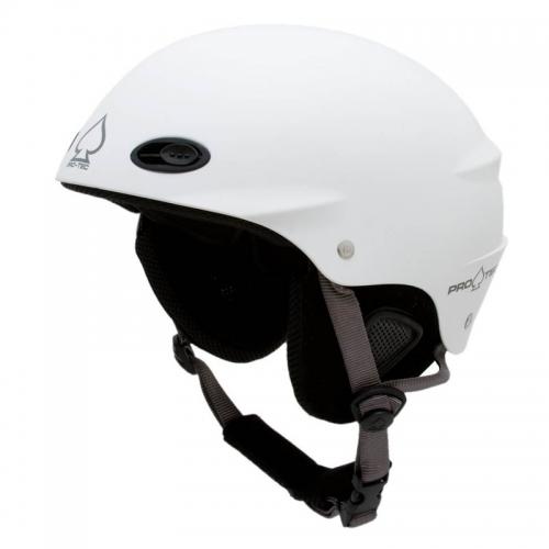 ACE FREECARVE snowboard helmet