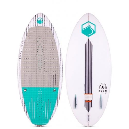 2021 KEEN wakesurf